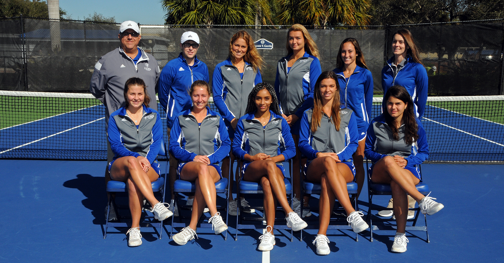 Women's Tennis Earns ITA Academic Recognition