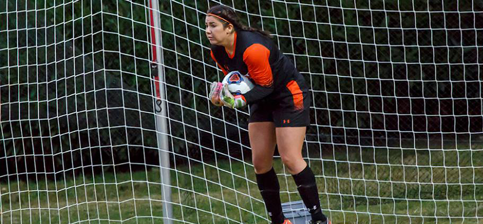 Pioneers win fourth straight at home, 2-0 over Lees-McRae