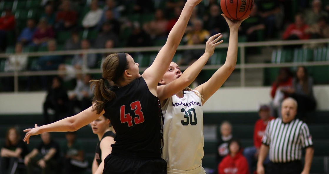 Women's Basketball Heads to John Carroll on Saturday