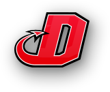 Dickinson athletics logo