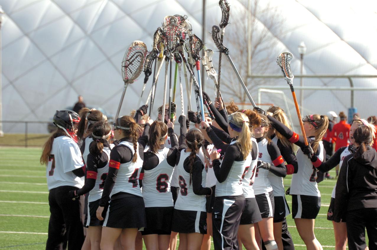 WOMEN'S LACROSSE EXTEND WINNING STREAK AFTER DOWNING NYACK COLLEGE