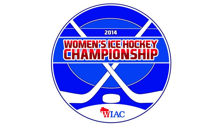 Women's Hockey Falls to Falcons in First Game of WIAC Championship