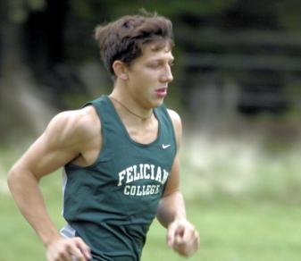 Men's Cross-Country Earns Preseason Regional Ranking
