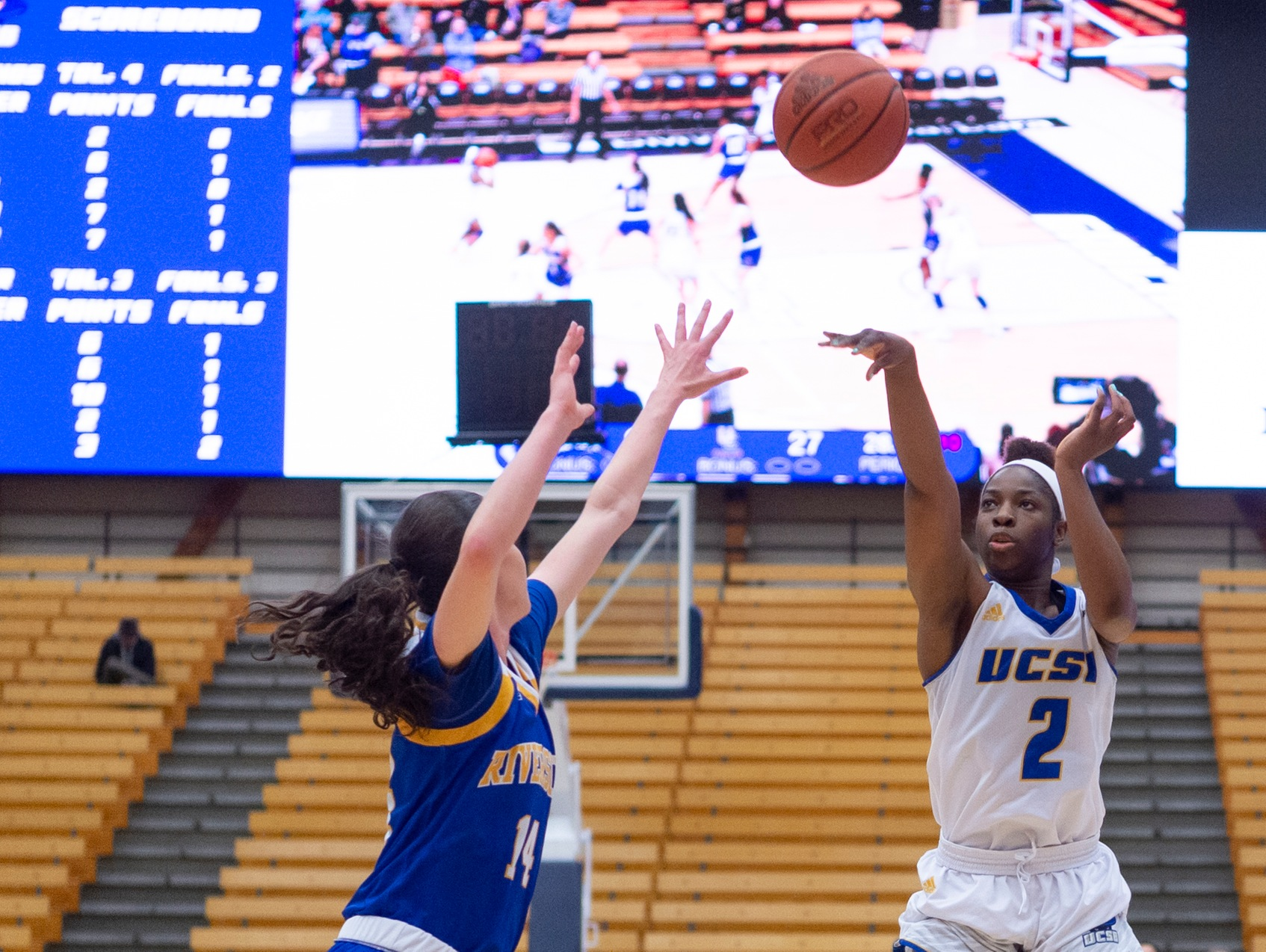 UCSB Closes Out Regular Season at UC Davis on Saturday