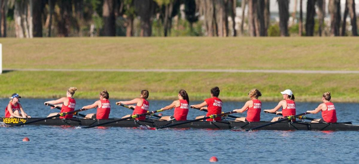 Tampa Women's and Men's Crew Club Announces Tryout Info