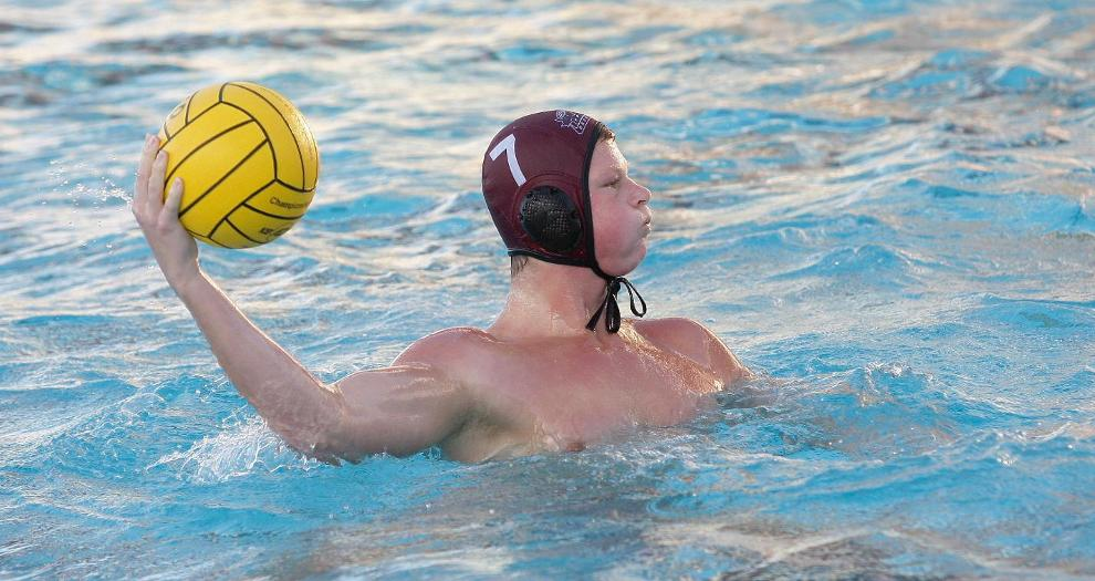 No. 15 Men's Water Polo Faced Tough Weekend at the SoCal Tournament