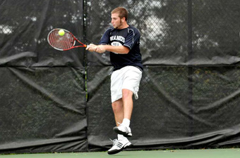 Miller and White advance to ITA doubles quarterfinals