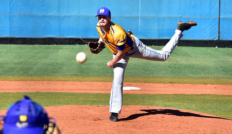 Baseball Defeats Tusculum