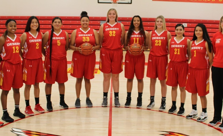 COD Women's Basketball participates in Pasadena City Classic, Cox named All-Tourney