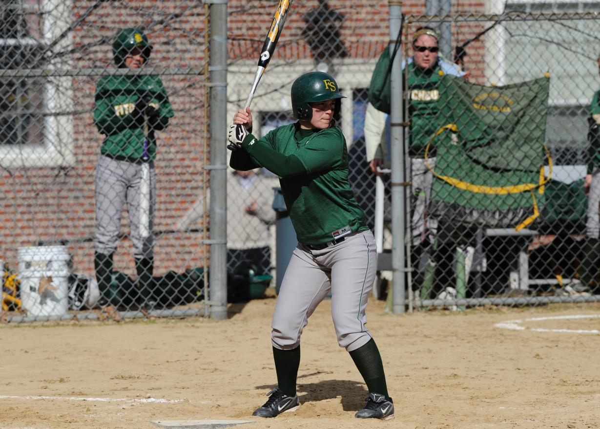 Plymouth State Stops Fitchburg State