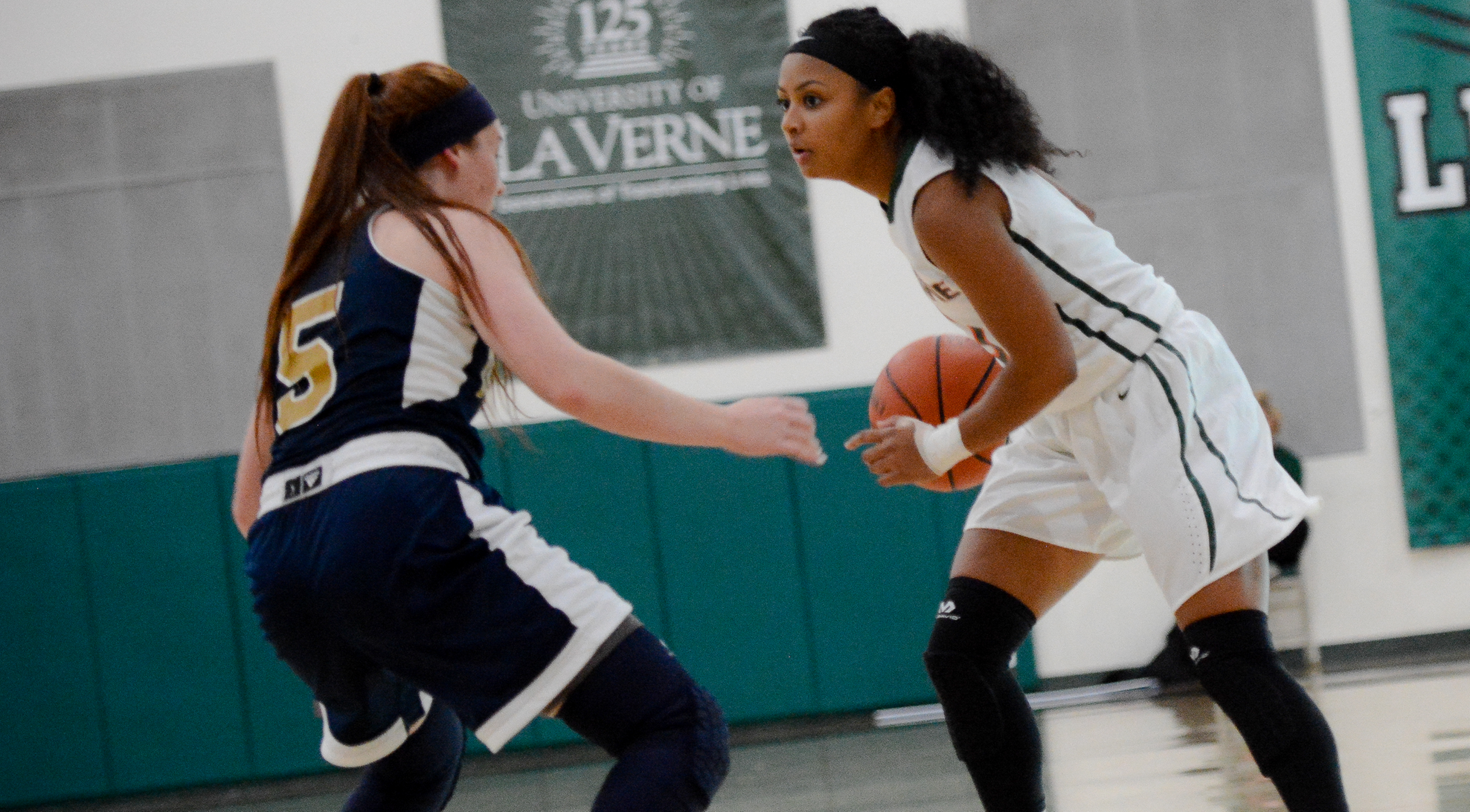 Women's Basketball falls at NAIA No. 6 Vanguard, 90-53