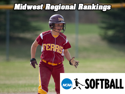 Rachel Wade and her Bulldog teammates are listed 10th in the latest Midwest Regional Rankings Poll.  (Photo by Ed Hyde)