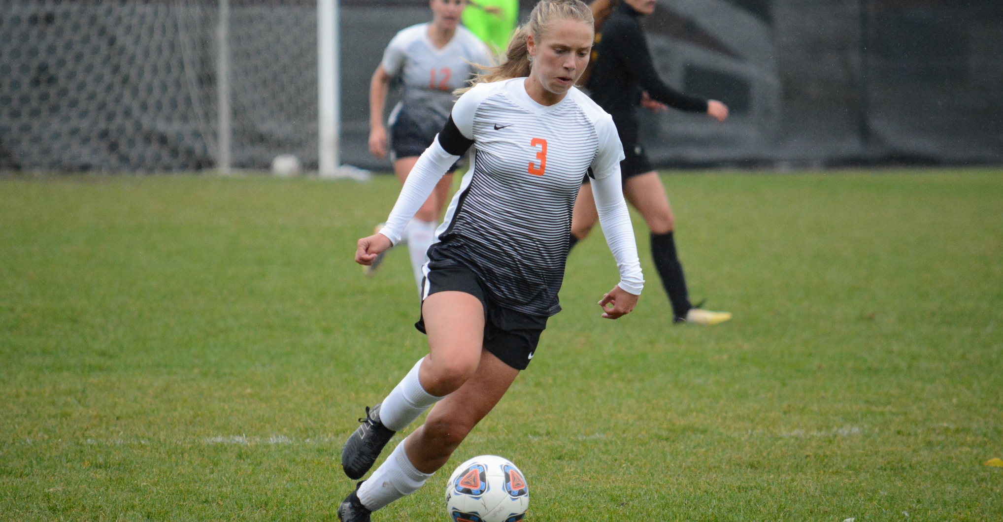 Oilers Advance to G-MAC Tournament Semifinals