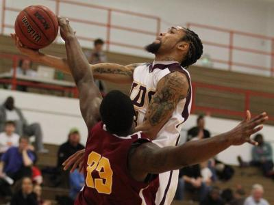 University of the District of Columbia Men's Basketball Ekes Out 63-62 Victory to Complete Season Sweep of STAC