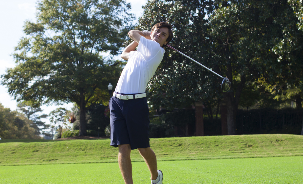 Emory Golf Opens Season At Rhodes Fall Classic