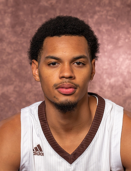 Dominick Welch, Men's Basketball