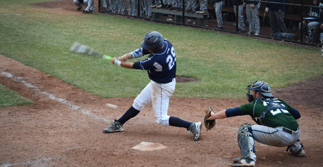 Moravian Falls to Drew in Back-and Forth Landmark Conference Game