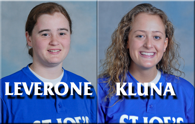 Leverone & Kluna Claim Honor Roll Accolades