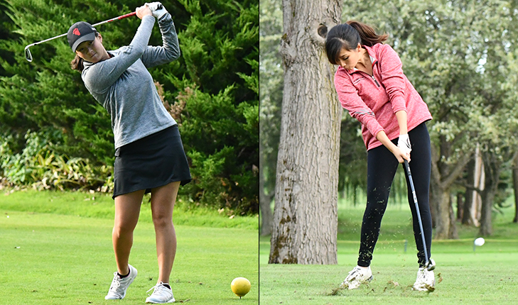 Final Round Canceled, Foresters Finish Second at MWC Championships