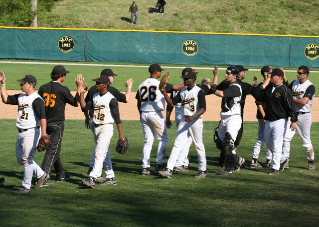 Panthers Picked Sixth in Preseason Baseball Poll