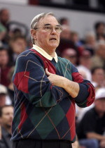 Former Head Basketball Coach Dick Davey Accepts SCU Fund Raising Position