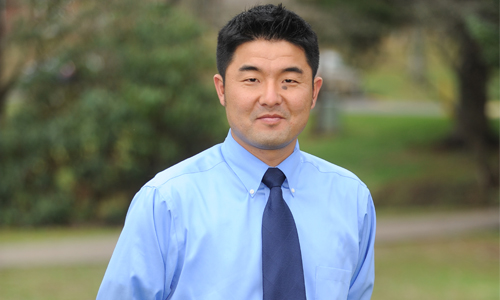 Coach Shinohara comes to the Tornados from the University of Montevallo