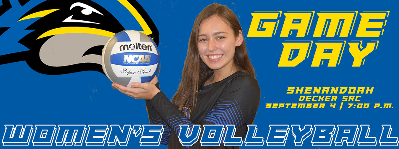 Goucher Volleyball Looks To Continue Hot Start On Wednesday Against Shenandoah At The Decker SRC