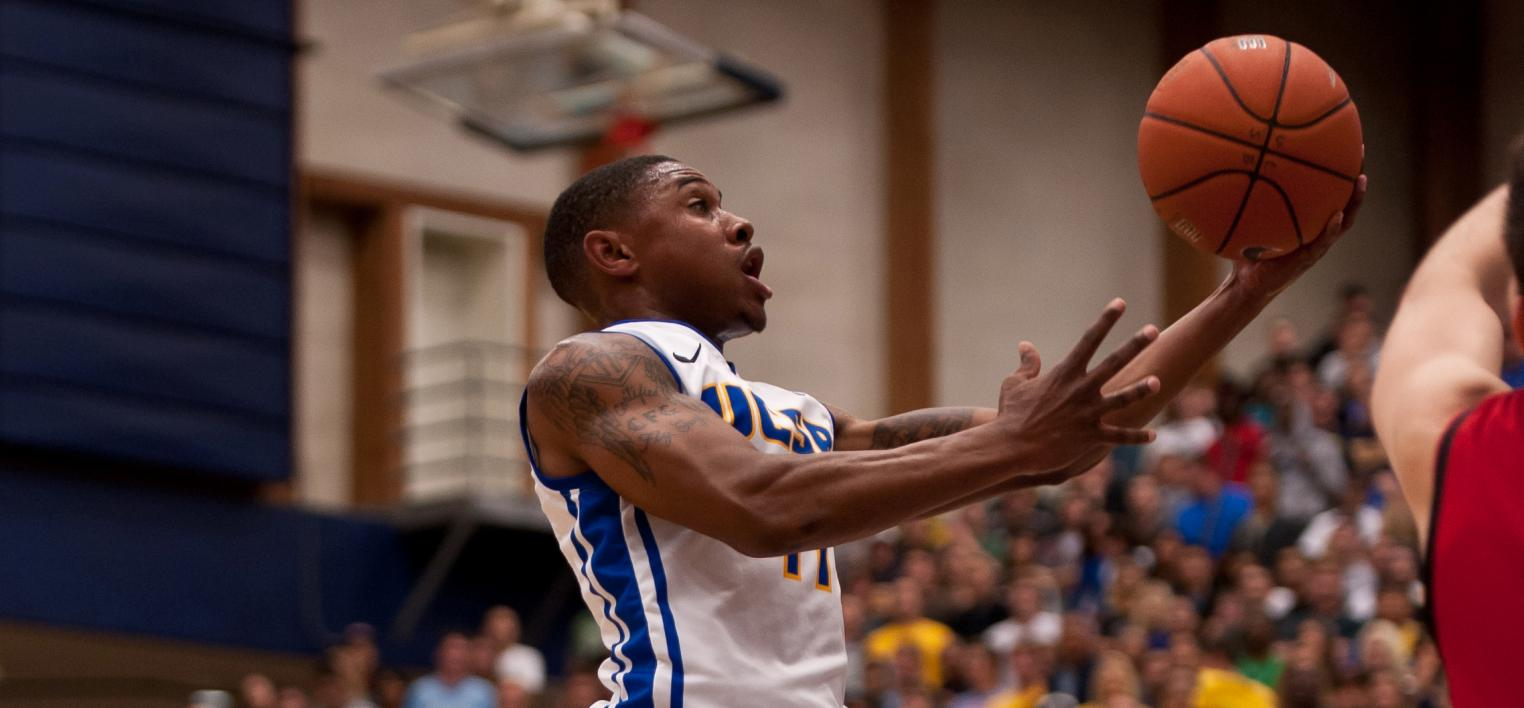T.J. Taylor (Photo by Vince Agapito)