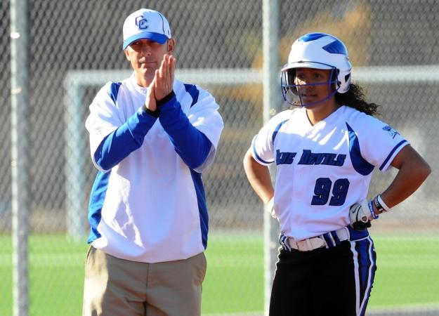 Softball Announces 2012 Schedule