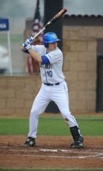 Samuels' Six Strong Innings Leads UCSB Past UC Riverside, 6-4