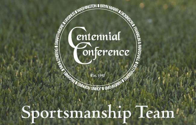 Four Diplomats Named to CC Sportsmanship Team