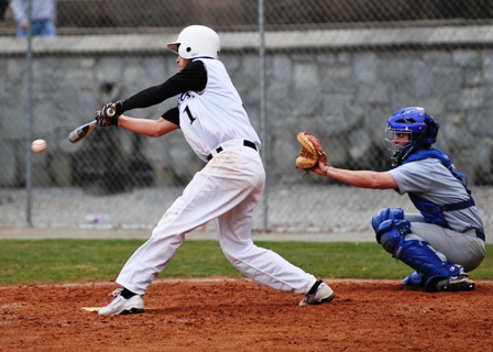 Petrels Come Back to Beat Atlanta Christian in Rain-Shortened Game