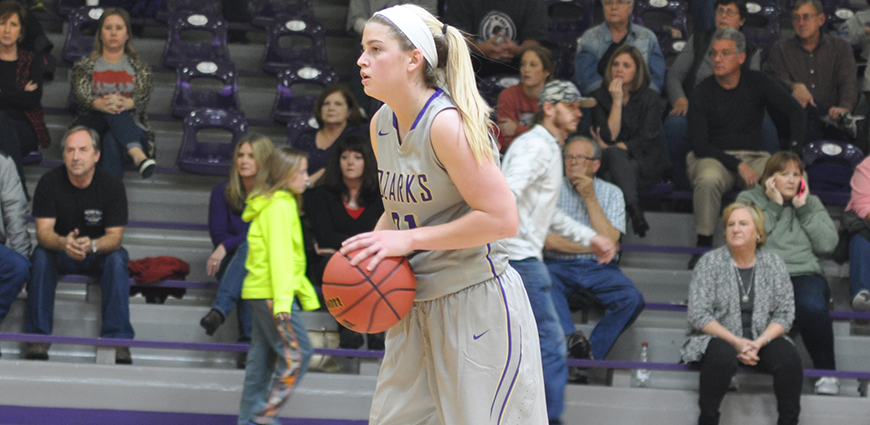 Ozarks Women Move To 3-1 On The Season