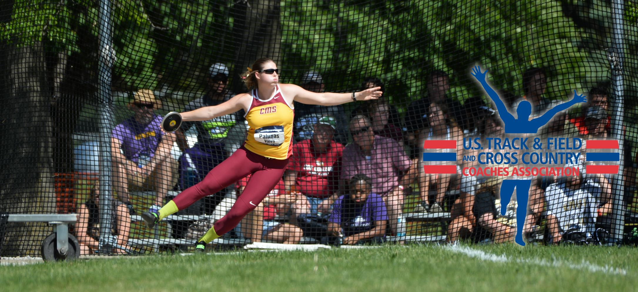 USTFCCCA releases All-Academic Teams and Individuals
