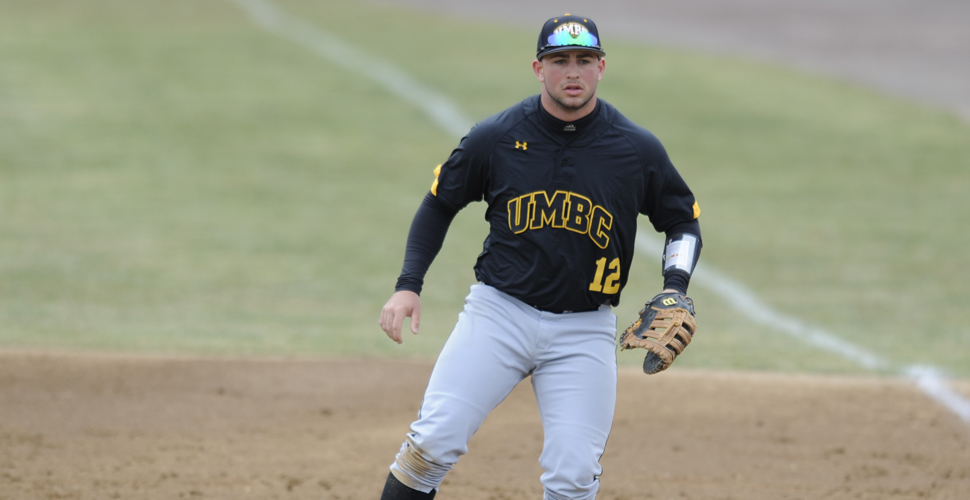 UMBC Baseball Heads South to Play in the Chanticleer Classic in Myrtle Beach; Retrievers to Play Elon Again on Monday in North Carolina