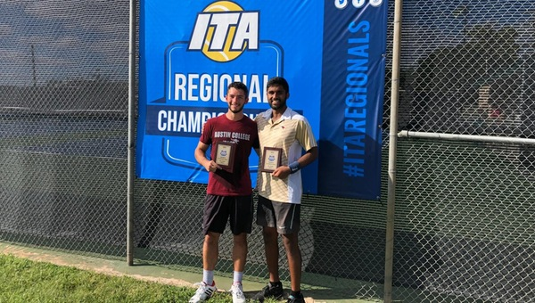 Historic Men's ITA Ends With Hardware, National Recognition