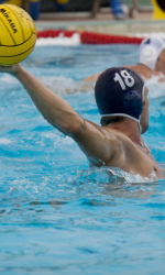 Gauchos Take Eighth at SoCal Tournament