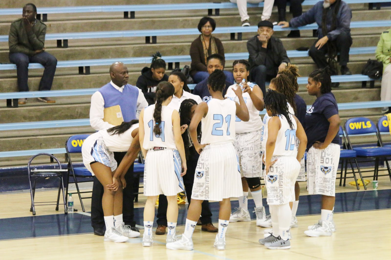 Prince George's Women's Basketball Heads Into NJCAA Region XX Championship Game Against Montgomery College Looking For Fifth Crown