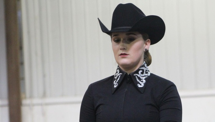 Western Equestrian Opens up Season