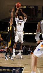 Gauchos Host UC Riverside Saturday in Search of Second Straight Win