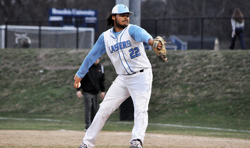 BB: Lasell powers past Pine Manor; Sihvonen and Cipolla drive in five runs each