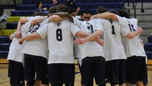 Johnson & Wales Men's Volleyball Competes At MIT Invitational