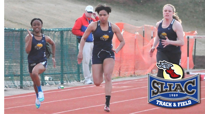 Webster Finishes First Among SLIAC Teams at Meet