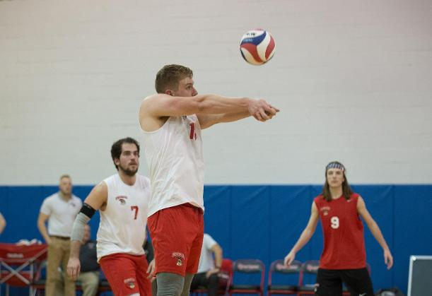 Mavericks Take Sweep Season Series Over Spartans With Win Tuesday Evening