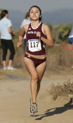 Broncos Compete At The Sacramento State Open