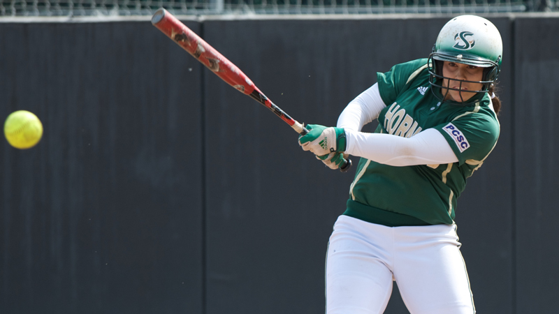 HUGE SERIES THIS WEEK FOR SOFTBALL AT PORTLAND STATE