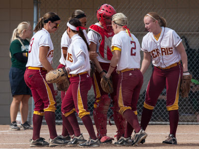 FSU Splits Versus Ohio Dominican At Home