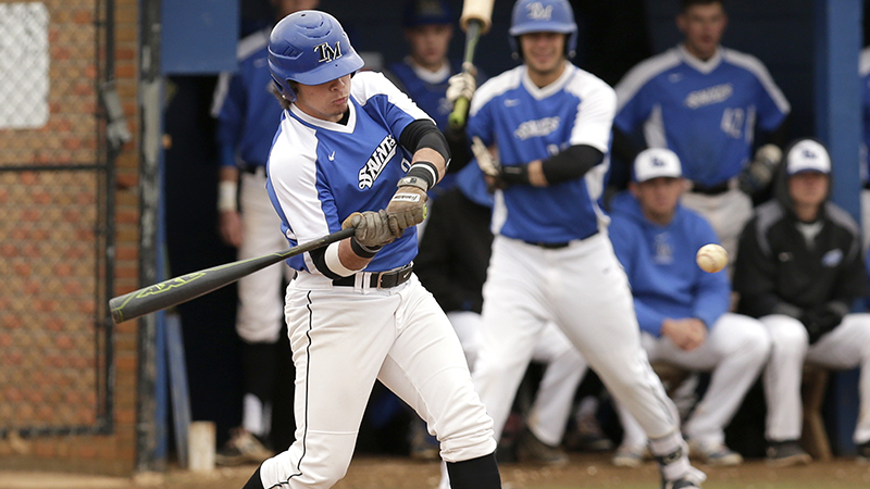 Thomas More Defeats In-State Rival Spalding, 9-3