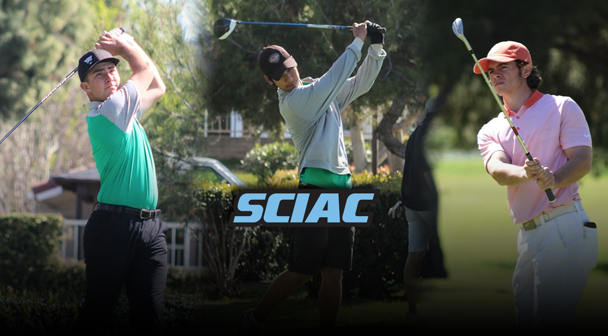 Hussein, Phanomchai, Davis named All-SCIAC