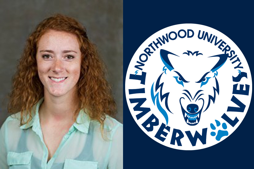 Emily Lucas Named Assistant Volleyball Coach - Northwood University ...